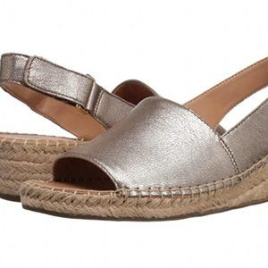 Franco Leanna Espadrille Wedge Sandals